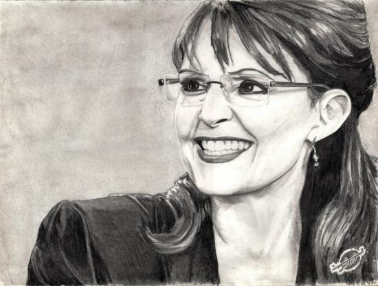 Sarah Palin par b_creative
